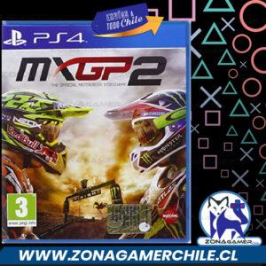 Mxgp2 PS4